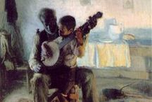 Henry Ossawa Tanner / by Timothy Millett
