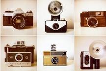Camera's and stuff