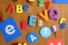 Learning Activities We Love / by Badanamu