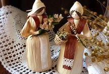 Lidová řemesla a tradice