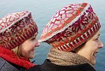 Knitting / Crochet / pipot, lapaset , ym