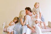 WEAR | Family / Inspirational wardrobe ideas for your family session with Alisha Lynn Photography.  www.alishalynn.com