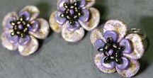 Korálkové návody / návody na šperky z korálků