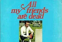 Songs the Lord Taught Us / Just kidding! Many of these album covers actually come from hell. / by Susannah Long