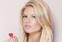 Chanel West Coast - Gorgeous Rap Artist / This gorgeous blonde rapper is also the star on Ridiculousness! & Fantasy Factory. / by Fantastic Finds