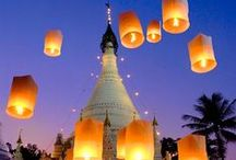 Asia / Local travel tips and beautiful photos of one of the most intriguing places on earth.