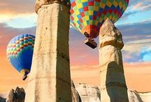 Turkey / Beautiful pictures, travel tips, and local culture in Turkey