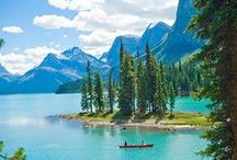 Canada / Beautiful places and local happenings in Canada