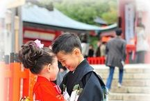 Japan / Beautiful pictures and local culture in Japan