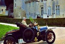 France / Beautiful places and local culture in France