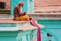 India / Beautiful pictures and local culture in Israel