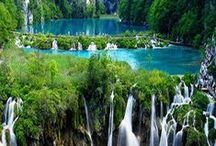 Croatia / Beautiful pictures and local happenings in Croatia