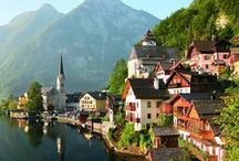 Austria / Beautiful pictures and local happenings in Austria
