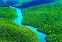 Brazil / Beautiful pictures and local happenings in Brazil