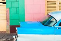 Cuba / Beautiful pictures and local happenings in Cuba