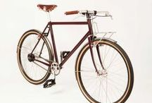 Moodboard | Bicycles_Classic