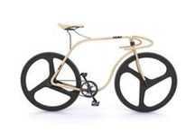 Moodboard | Bicycle_Concepts