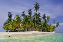 Panama / Beautiful pictures and local culture in Panama