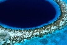 Belize / Beautiful pictures and local happenings in Belize