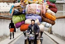 China / Beautiful pictures and local happenings in China