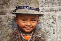 Guatemala / Beautiful pictures and the local culture of Guatemala