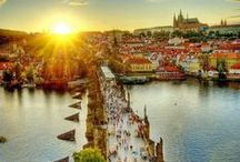 Czech Republic / Beautiful places and local happenings in the Czech Republic