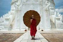 Myanmar / Beautiful pictures and local culture in Myanmar