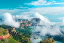 South Africa / Beautiful pictures, travel tips, and local South African culture