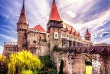 Romania / Beautiful pictures and local culture in Romania