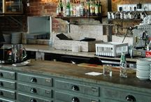#DRINKZONE / Bar & cool places for drinking with friends