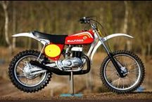 Bultaco / Go-Fast Two-Strokes from Spain