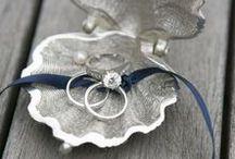 Under The Sea Wedding / An ocean inspired wedding.