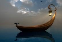 Fairytale Places & Spaces