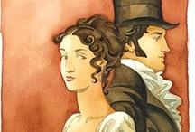 Lost in Jane Austen