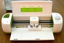 Cricut! / by Anne Sneed