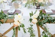 Inspiration | Weddings