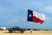 True Texan!!! / Texas Girl / by Rachel Johnson