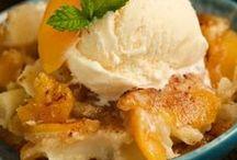 Sweet Tooth / Yummy Sweet Desserts! / by Rachel Johnson