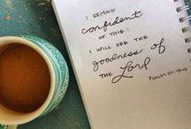 Jesus, Lover of My Soul <3 / by Hannah McCauley