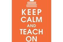 Born To Teach! / by Ivana Murga