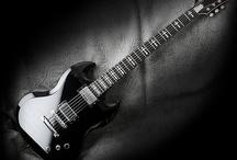 Guitar / Everything guitar related (including Stig)