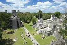 Guatemala: Heart of the Mayan World / by VisitGuatemala Heart Of The Mayan World