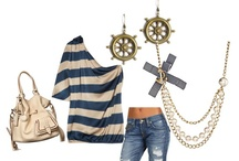 Cute Clothes / by Nicole Mullen