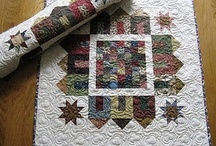 house quilts / by Donna Richardson