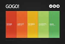 The most stunning templates you've ever seen! / by FlashMint - Flash Website Templates