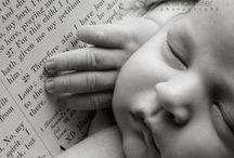 babies, babies, babies! <3 / by Hannah McCauley