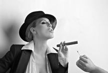 Cigar Diva of the Week / by Philippe Matthews