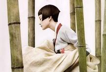 Hanbok / by Susan