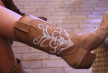 Boot Sass!!! / I love boots!!!!! Can't have too many!!! / by Rachel Johnson