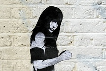 Street Art / by Dawn Westbury
